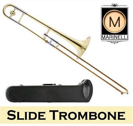 Trombone Rentals | MusicRentalCentral