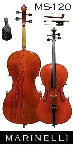 Marinelli MS120 Cello