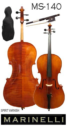 Marinelli MS140 Cello