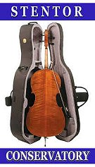 Stentor Conservatory Cello Rental
