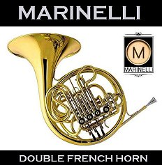 Double French Horn