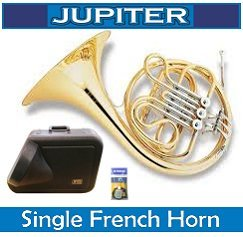 Jupiter French Horn