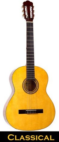 Classical Guitar Rental