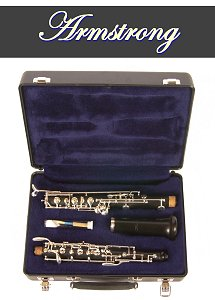 Armstrong Oboe