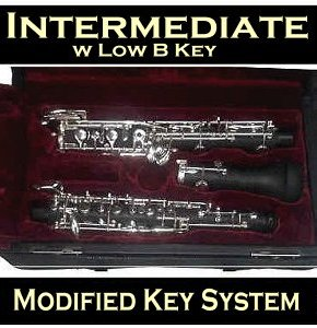 Oboe Rent-To-Own
