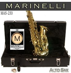 Saxophone Rent-To-Own