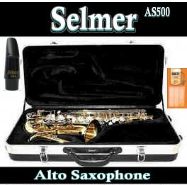 AS500 Alto Saxophone