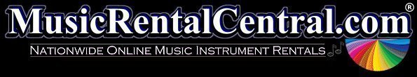 Music Rental Central Logo
